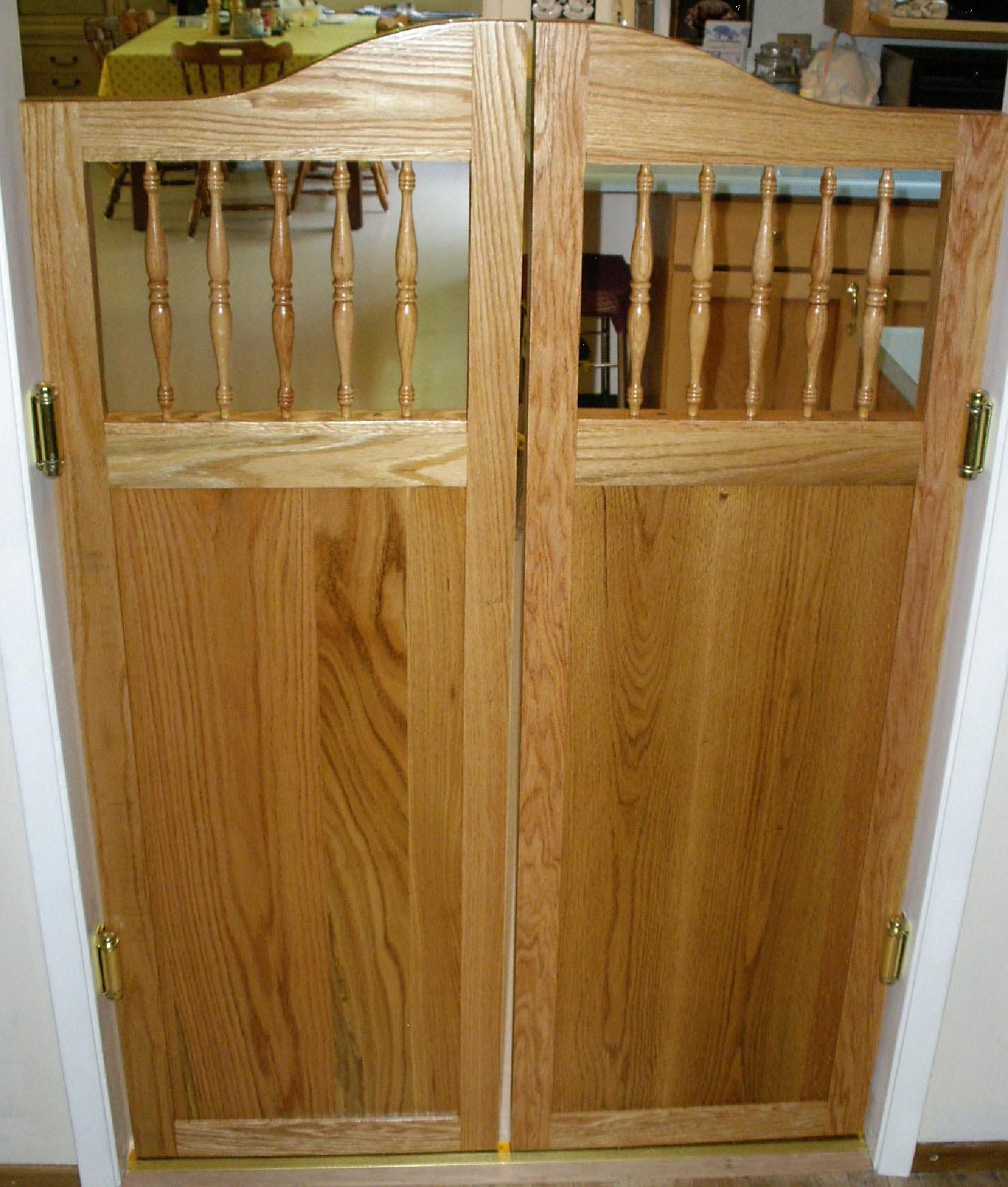 Shaker Style Cabinet Doors: Cabinet Shaker Saloon Doors