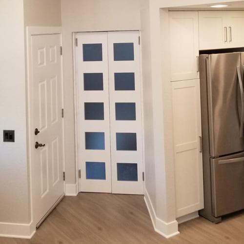 Interior Door Styles Top 5 Interior Saloon Door Trends Swinging Cafe Doors
